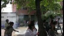 Venezuela : 66 détenus et deux femmes morts dans l'incendie d'un commissariat-prison