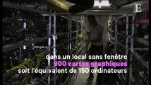 Suisse : le boom des cryptomonnaies fait revivre un village alpin