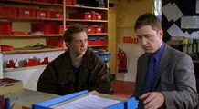 Midsomer Murders S06 E04 A Tale of Two Hamlets part 2/2