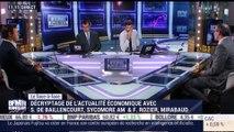 Stanislas de Baillencourt VS Frédéric Rozier (1/2): Que peut-on dire de l'éventuelle fusion Renault-Nissan ? - 29/03