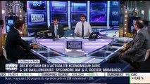 Stanislas de Baillencourt VS Frédéric Rozier (2/2): Quel regard poser sur la chute du titre Sodexo ? - 29/03