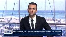 Roy Assaf: le chorégraphe israélien qui monte