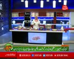 Abbtakk - Daawat-e-Rahat - Episode 254 (Mughlai Malaidaar Gosht, Chicken Sandwich Spread & Naram Naram Buns) - 29 March 2018