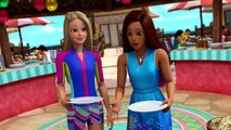 Barbie Thumbelina Complete Movie in Hindi/English HD Part - I