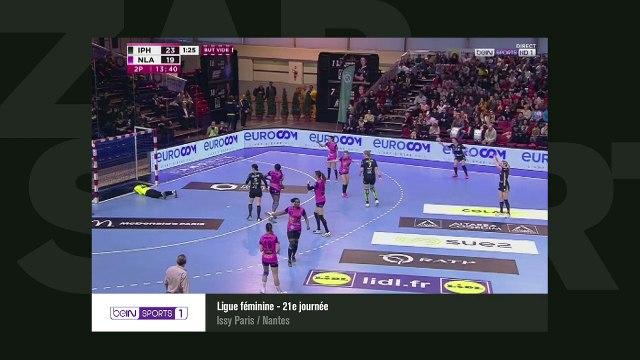 Le Zap Sports.fr du 29 mars