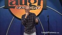 Eric Schwartz - Auto-tune (Stand Up Comedy)