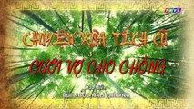THVL | Chuyện xưa tích cũ – Tập 31[3]: Nhờ có viên linh đan, cơ thể Quỳnh Hoa đang lạnh dần ấm lên
