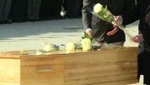 Francia, il commosso omaggio alle vittime di Trebes