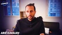 TPMP : Arié Elmaleh lance un défi à son frère Gad Elmaleh (Exclu Vidéo)