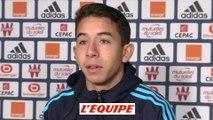 Lopez «Huit matches, huit finales» - Foot - L1 - OM
