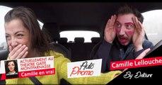 Autopromo #31 : 3 minutes avec Camille Lellouche
