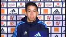 Lopez raconte ses retrouvailles avec les Lyonnais