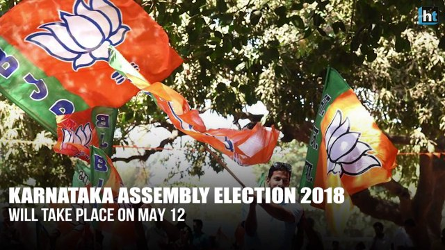 Heres all you need to know ahead of Karnataka Assembly elections