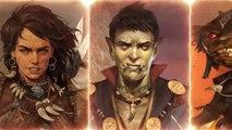 Pathfinder : Kingmaker - Bande-annonce