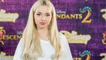 A Former Disney Star Revealed That She Battled Anorexia Early In Her Career