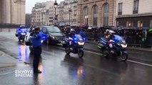 """""""Tous les jours, il aurait pu sauver des vies"""" : ses proches racontent Arnaud Beltrame dans """"Envoyé spécial"""""""