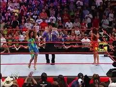 WWE Divas Bikini Contest