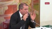 Présidence de Public Sénat: audition de Pascal Jalabert