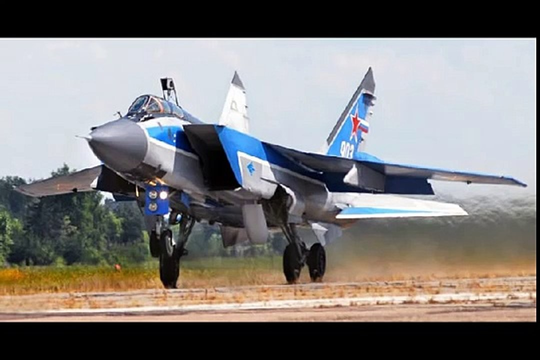 Russias Mach 3 MiG-41: Everything We Know