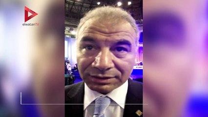 رئيس اتحاد رفع الأثقال: أبطال مصر عادوا لفرض سيطرتهم على الساحة الأفريقية