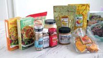 NEW Trader Joes Grocery Food Haul Favorites! - Mind Over Munch