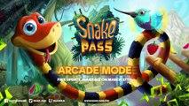 Snake Pass - Bande-annonce du mode arcade
