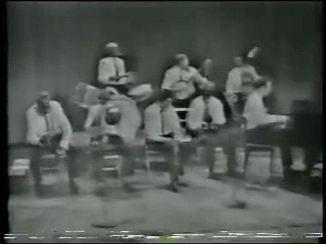 That's a Plenty - December Band 1965