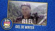 Giel van Stuk TV vertelt zijn grote geheim! - Freds Filiaal | FRED VAN LEER