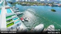 Condo For Sale: 400 SUNNY ISLES BLVD Sunny Isles Beach,  $995000