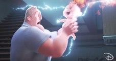 Indestructibles 2 - Tv Spot - Pixar