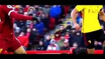 Mohamed Salah - Unreal Dribbling Skills & Goals 2018 HD