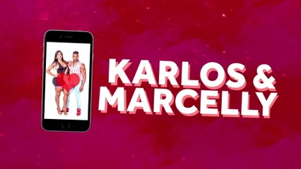 Karlos & Marcelly - Falsiane Do Insta
