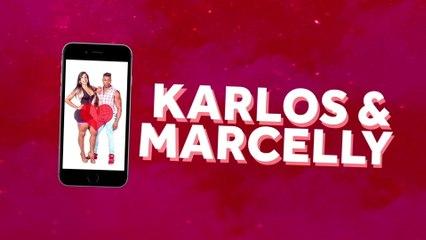 Karlos & Marcelly - Falsiane Do Insta