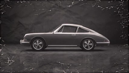 rec watches 901 collection made from salvaged porsche 911