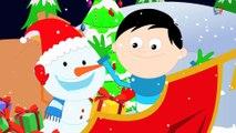 Vive le vent, vive le vent - Jingle Bells - Christmas Carols in French
