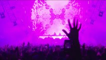 Above & Beyond - Magenta Moment