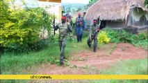South Sudan: Rebels face ammunition shortages [no comment]