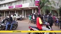 18 dead in attack on Turkish restaurant in Burkina Faso, 2 assailants killed