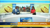 CAR humanitarian situation worse [The Morning Call]