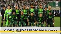 Brazilian team Chapecoense among passengers in Colombia plane crash