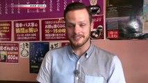 NHK Train Cruise Visiting the Land o Japanese Myths