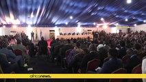 Church representatives quit DR Congo's political dialogue