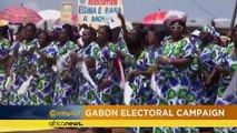 Gabon elections set with campaigns launch [The Morning Call]