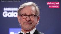 Don't Worry Movie Fans, Steven Spielberg Won't Change His Classic Films