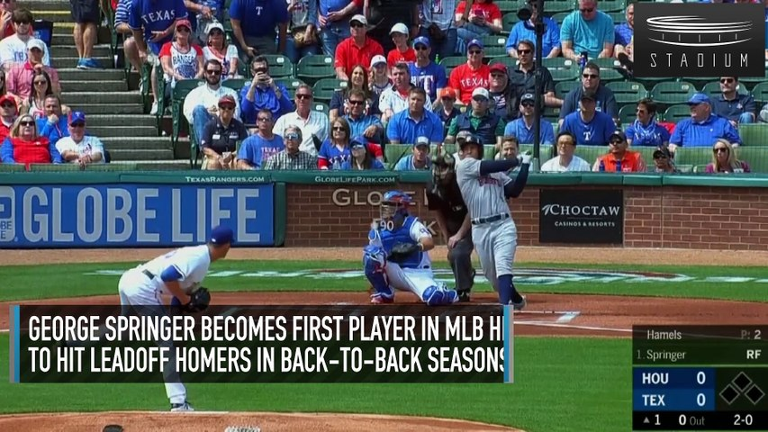 MLB Opens Up With a Bang