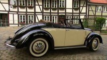 Nostalgie: VW Käfer 1200 Cabriolet   DW Deutsch