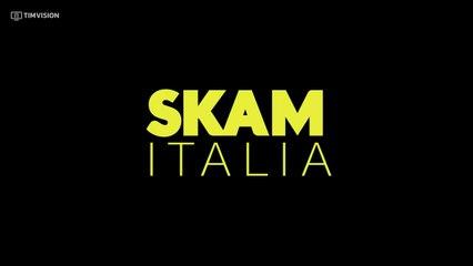 SKAM Italia T1 Capítulo 1 - Español