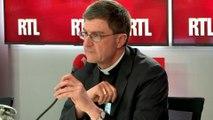 Éric de Moulins-Beaufort est l'invité de RTL
