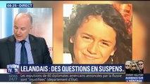 """Nordhal Lelandais: """"Les recherches vont être compliquées"""" par l'absence de cohérence entre les meurtres, estime Dominique Rizet"""