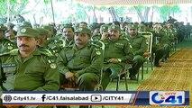 فیصل آباد ڈویزن سمیت پنجاب بھر کے 94 سب انسپکٹروں کے لیے خوشخبری